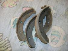 VW Bug 68 - 77 yr. front brake pads