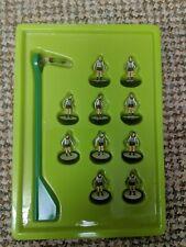 Subbuteo LW Team - Ref 8 - PAOK/Newcastle - Rare Greek Packaging
