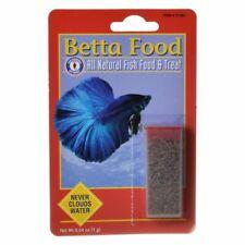 LM SF Bay BranFreeze Dried Blood Worms 0.04 oz