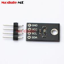 I2C VEML6075 UVB UVA Solar Ultraviolet Light Intensity Sensor Detection Module