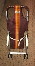 Vintage Cindico Dolls Pushchair/ Buggy / Stroller