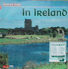 LP James Last - In Ireland ,Vinyl MINT- ,Polydor 829 927-1  von 1986