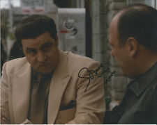 STEVEN VAN ZANDT THE SOPRANOS IN-PERSON HAND SIGNED AUTOGRAPHED PHOTO