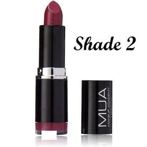 MUA Lipstick Shade 2