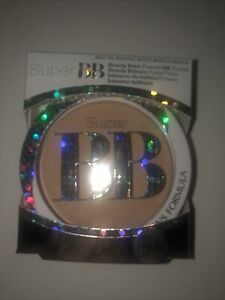 Physicians Formula Super BB Beauty Balm Powder - Medium/Deep