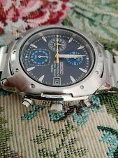 Orologio Seiko Chrono !!Sub 100 meters!!!Vintage Watch collection