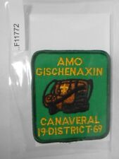 CANAVERAL DISTRICT 1969 F11772