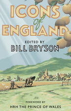 Bill Bryson - Icons of England (Paperback) 9781784161965