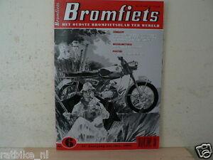 BRO0606-HONDA PS,PC,ZUNDAPP C50 SPORT,KREIDLER RAI 1968,BATAVUS,TYPHOON SS,BERVA