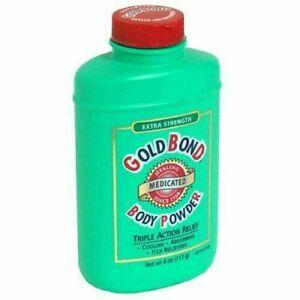 Gold Bond Body Powder, Extra Strength SHELF PULL OVERSTOCK SALE
