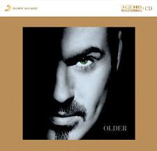 GEORGE MICHAEL : Older  ( K2HD-MASTERING ) CD  NEU u. OVP