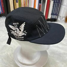 "ACAPULCO GOLD X MARK MCNAIRY CAMP HAT ""NWT"" 5 PANEL CAP ACAPULCO GOLD NYC"