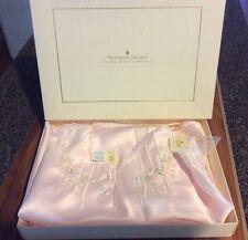 Victoria Secret Lingerie set size Small pink