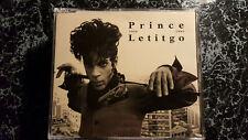 Prince / Letitgo - 1958 - 1993 - Maxi CD