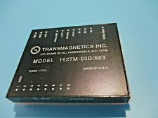 New Transmagnetics 1627M-03D/883 Module