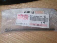 Motores de arranque y relés Yamaha para motos