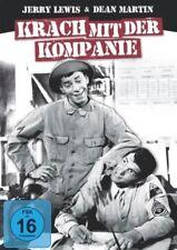 Jerry Lewis & Dean Martin KRACH MIT DER EMPRESA - AT WAR CON THE ARMY DVD nuevo