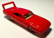 HOT WHEELS DODGE CHARGER DAYTONA Gold 7 Spoke