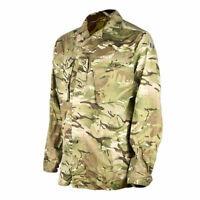 Genuine NEW British Army MTP Barrack Shirts Brand New various sizes