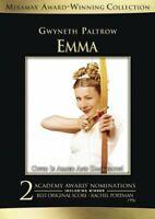 Emma (1996 Gwyneth Paltrow) DVD NEW