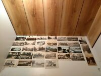 Antique/vintage postcards lot of 31 of Ottawa Canada many early 1900's