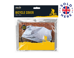 Waterproof Universal BICYCLE Bike COVER UV Weather Dust Rust Resistant Cycle