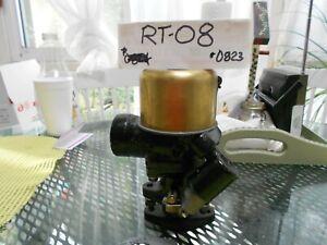 RT-08 CARTER CARBURETOR, MOPAR, NASH,  Small Pump - CORE CHARGE Incuded.