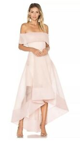Bronx and Banco Tulip Gown Dress Formal RRP $600