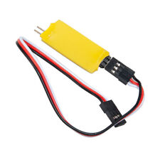 RC Receiver Single-Channel Controlled Switch RC Car Lights Remote For RC Car
