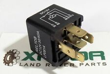 LAND ROVER DEFENDER MULTI PURPOSE 5 PIN RELAY GREEN CHANGEOVER YWB10032LDF