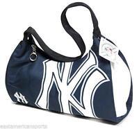 New York Yankees MLB Style 33 Blowout Purse Women Tote Case Bag Girls Handbag