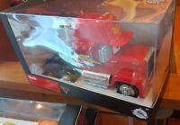 Voiture en Métal / Die Cast Car CARS 3 Mack Disney Store