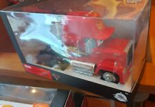 Voiture en Métal / Die Cast Car CARS 3 Mack Disney Store