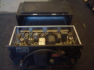 Signal Corp  WW2 Radio Transceiver RT34 / APS-13