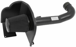 K&N KNN Engine Cold Air Intake Performance Kit Escalade,Escalade ESV,Silverado 1