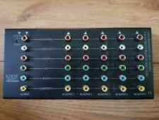 Keene High Bandwidth HDTV Capable 1.5AV Distribution Amplifier
