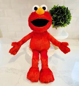 Fisher Price Mattel Sesame Street Singing Talking ELMO 2001 Edition Model 90677