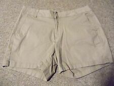Sonoma size 12 mid rise shorts stretch new with tags