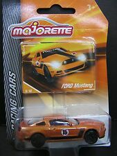 Majorette 1:61 Metal DieCast model - FORD Mustang