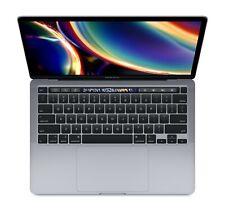 Slightly used MacBook Pro 13 2019 Laptop 256GB 8GB RAM with AppleCare+12/2022