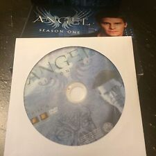 Angel - Season 1, Disc 6 REPLACEMENT DISC (not full season)