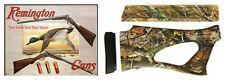 Remington 1187 Synthetic Stock Realtree Hardwood APG™ Camo/RE19550