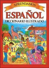 Aprendamos Espanol Diccionario Ilustrado by Passport Books Staff