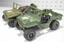 BODY ONLY Losi micro T desert truck JEEP BODY ONLY N0 rtr rolling chassis esc