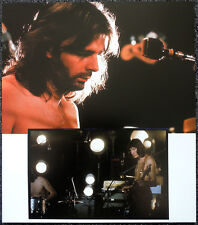 PINK FLOYD POSTER PAGE 1971 PARIS ROGER WATERS & RICK WRIGHT .R29