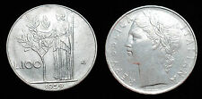 1959   Repubblica Italiana   100   lire