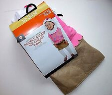 Nwt New Halloween Costume Ice Cream Cone 12-24 month Pink Infant