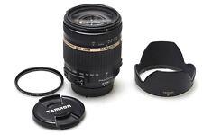 Tamron AF b008 18-270 mm f/3.5-6.3 Di-II VC PZD F. Nikon