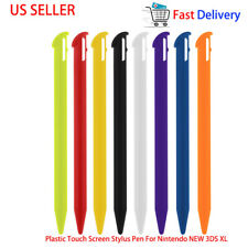 For Nintendo Console NEW 3DS XL Plastic Touch Screen Stylus Pen Replacement