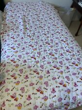 Viscose Rayon Quilted Summer Bedding Set For Kids (twin)